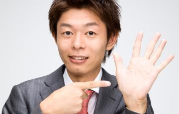 島田秀平手相占い 2017